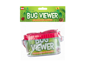 Bug Keeper & Viewer