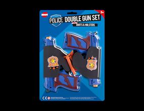 Police Gun Set