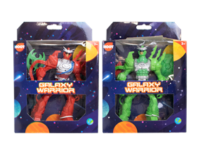 Wholesale Galaxy Warrior Toys | Gem Imports Ltd
