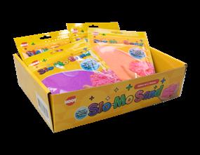 Wholesale Slow Motion Sand | Gem Imports Ltd
