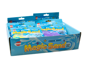 Wholesale Magic Sand | Gem Imports Ltd