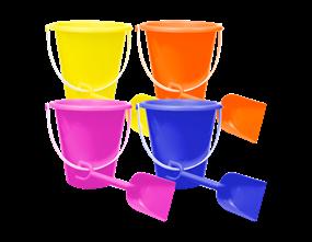 Wholesale Bucket & Spade Sets | Gem Imports Ltd
