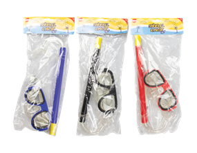 Wholesale Snorkel & Mask Sets | Gem Imports Ltd