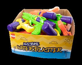 Wholesale Water Blasters | Gem Imports Ltd