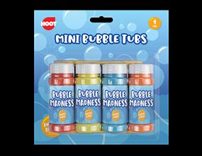 Wholesale Mini Bubble Tubs | Gem Imports Ltd