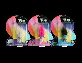 Wholesale Trolls Character Erasers | Gem Imports Ltd