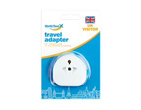Wholesale Travel Adapters | Gem Imports Ltd