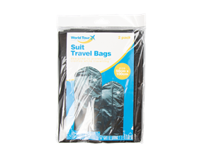Wholesale Travel Suit Bags | Gem Imports Ltd
