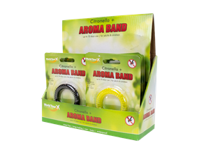 Wholesale Citronella Aroma Bands | Gem Imports Ltd