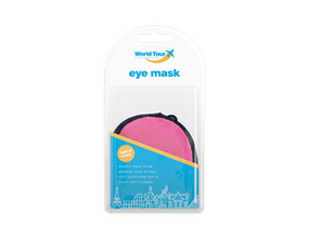 Wholesale Travel Eye Masks | Gem Imports Ltd