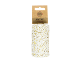 Wholesale Decorative Twine | Gem Imports Ltd