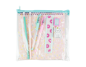Wholesale Magical School Stationery Sets | Gem Imports Ltd