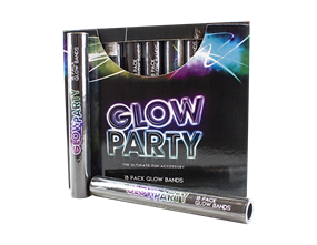 Wholesale Glow Sticks In Tube | Gem Imports Ltd
