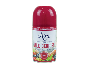 Wholesale Wild Berries Air Freshener Refills | Gem Imports Ltd