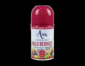 Wholesale Wild Berries Air Freshener Refills | Gem Imports Ltd