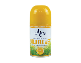 Wholesale Wild Flowers Air Freshener Refills | Gem Imports Ltd