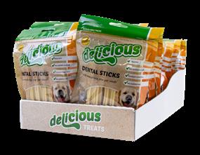Wholesale Natural Dental Sticks   Gem Imports Ltd