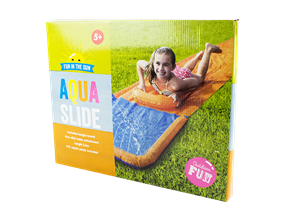 Wholesale Aqua Slide and Boogie | Gem Imports Ltd