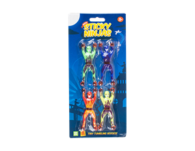 Wholesale Sticky Super Hero Climbers | Gem Imports Ltd