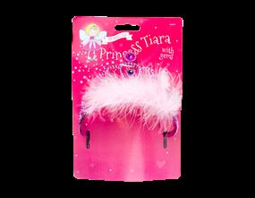 Princess Fluffy Tiara