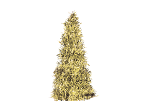 Wholesale Christmas Tinsel Trees | Gem Imports Ltd