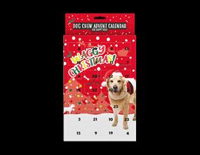 Wholesale Dog Chew Advent Calendars | Gem Imports Ltd