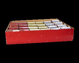 Wholesale Christmas Ribbon | Gem Imports Ltd