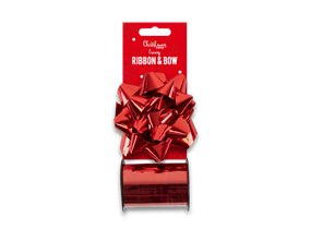 Wholesale Luxury Christmas Ribbon & Bows | Gem Imports Ltd