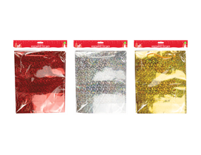 Wholesale Holographic Jumbo Christmas Gift Bags   Gem Imports Ltd