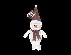 Wholesale Christmas Plush Characters | Gem Imports Ltd