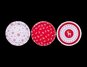 Wholesale Christmas Trays | Gem Imports Ltd
