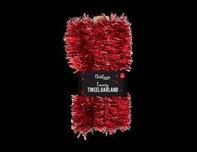 Wholesale Christmas Tinsel Garlands | Gem Imports Ltd