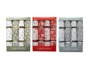 Wholesale Christmas Crackers | Gem Imports Ltd