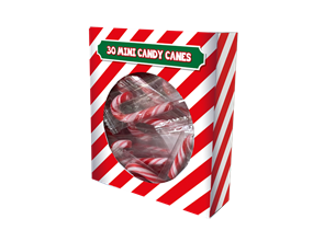 Wholesale Mini Candy Canes | Gem Imports Ltd