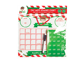 Wholesale Elf Reward Charts | Gem Imports Ltd