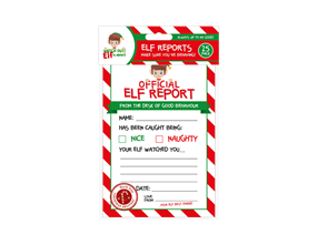 Wholesale Elf Reports | Gem Imports Ltd