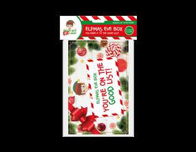 Wholesale Elf Christmas Eve Boxes | Gem Imports Ltd
