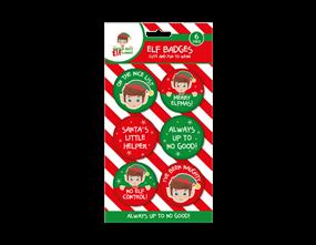 Wholesale Elf Badges | Gem Imports Ltd