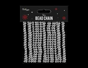 Wholesale Silver Bead Chains | Gem Imports Ltd