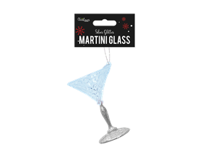 Wholesale Silver Acrylic Martini Glasses | Gem Imports Ltd