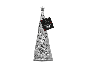 Wholesale Silver Christmas Tree | Gem Imports Ltd