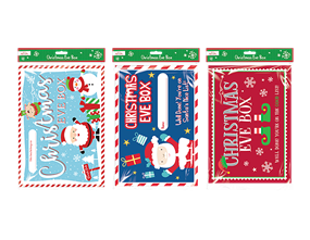 Wholesale Christmas Eve Boxes | Gem Imports Ltd