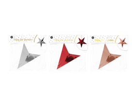 Wholesale Folding Star Decorations | Gem Imports Ltd