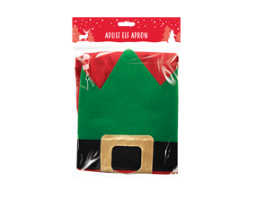 Wholesale Elf Aprons | Gem Imports Ltd