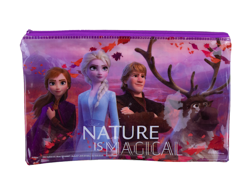 Frozen ll Pencil Case