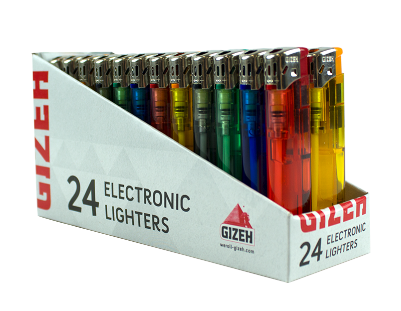Gizeh Electronic Lighter