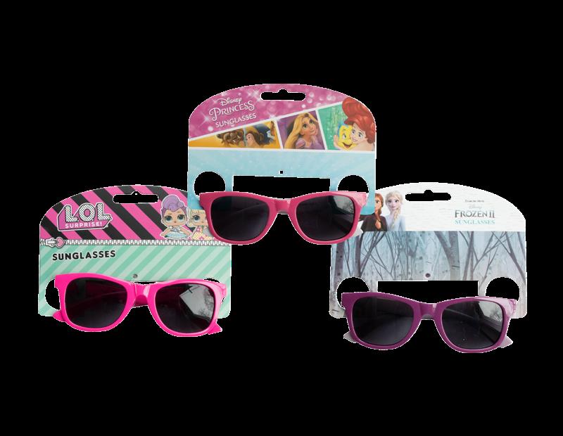 Girls Sunglasses