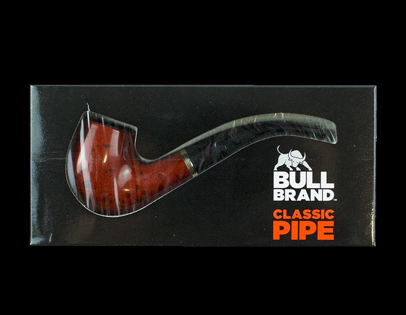 Bull Brand Classic Pipe