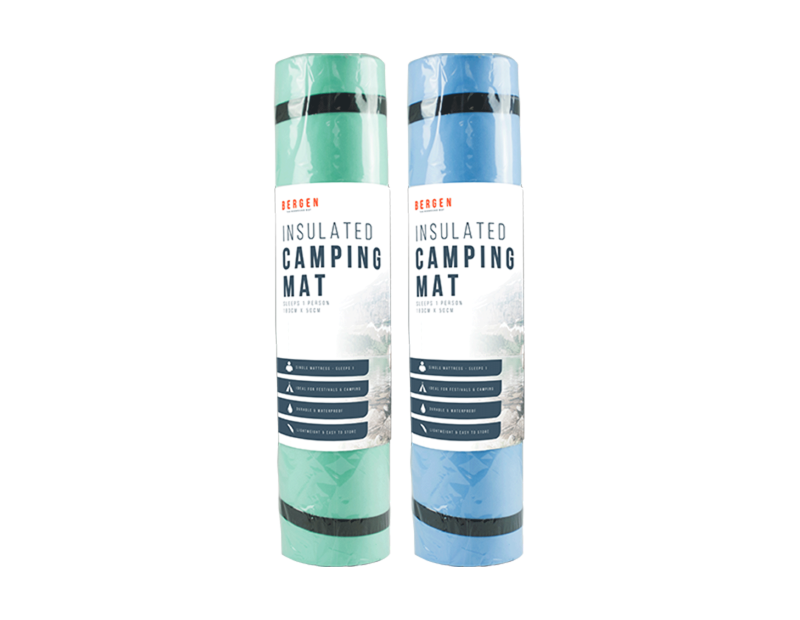 Insulated Camping Mat