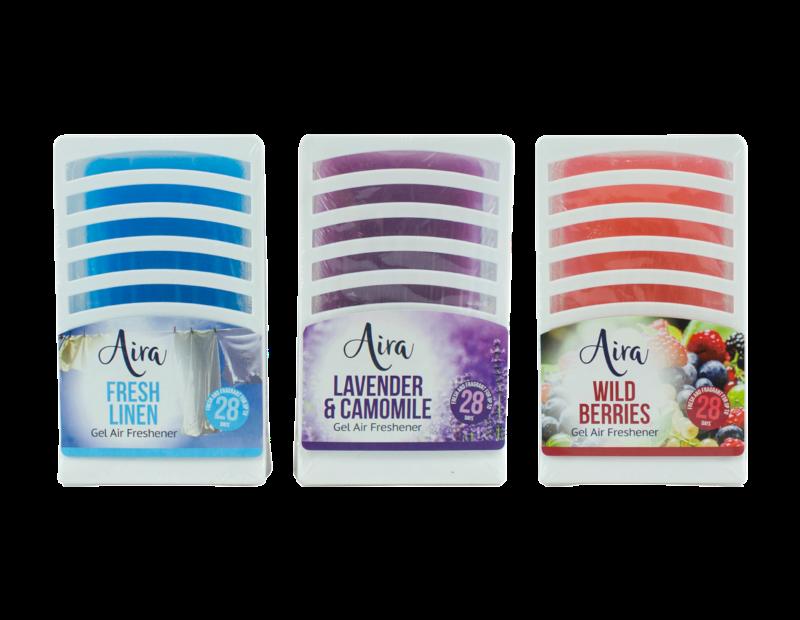 Gel Air Freshener >> Gel Air Freshener